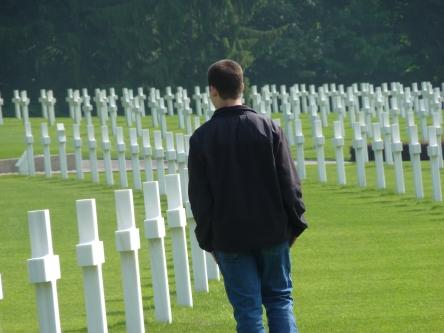 No Matter the Winner, War is Death