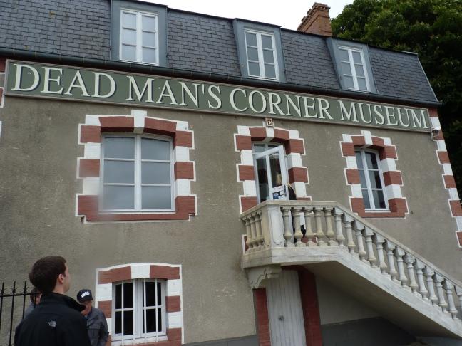 Dead Man's Corner