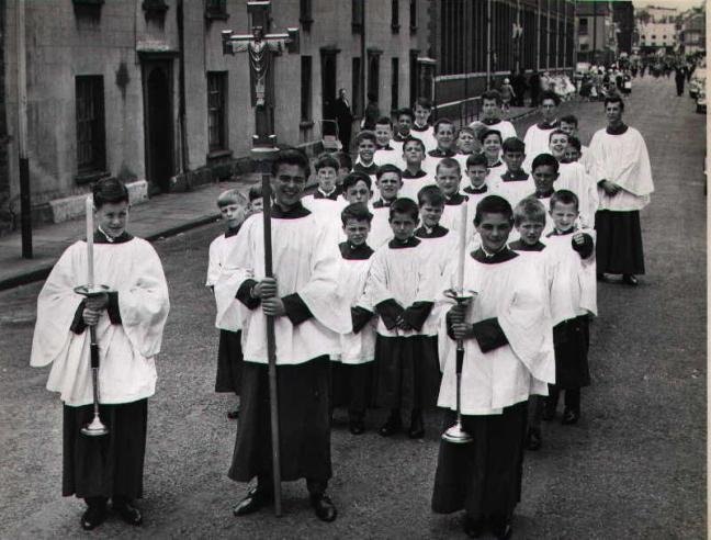altar-boys